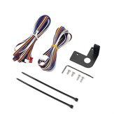 Ender-3/CR-10 Kit de conexão de adaptador BL-touch compatível com ambas as placas-mãe para peça de impressora 3D