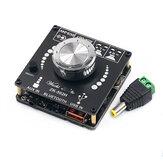 ZK-502H 50Wx2 TPA3116D2 HIFI 2.0 Stereo Bluetooth 5.0 Dijital Güç Amplifikatör Modülü