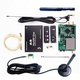 HackRF One 1MHz-6GHz Radio Platform Development Board Software-Defined RTL SDR Demoboard Kit Dongle Receiver Ham Radio
