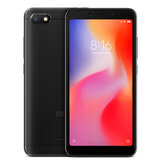 Xiaomi Redmi 6A Global Version 5.45 inch 2 GB RAM 16GB ROM Helio A22 MTK6762M Quad Core 4G Smartphone