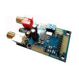 I2S ADC Audio I2S Capture Card Module Master Mode Development Board