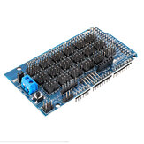 3Pcs MEGA Sensor Shield V2.0 Expansion Board For ATMEGA 2560 R3