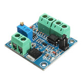 5Pcs PWM To Voltage Conversion Module 0-100% PWM To 0-10V Voltage