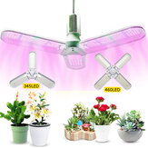 345/460 LED Grow Light Indoor Vollspektrum Plant Growing Hydroponic Lamp