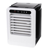 5V USB Personal Air Cooler Portable Air Conditioner Fan