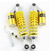 Motorcycle Street Car CB400 VTEC 1~3 Generation XJR400 Rear Shock Absorber