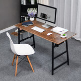 Mesa de deformação Mesa de computador Mesa de estudo Mesa para laptop Mesa de escrita para escritório doméstico