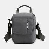Мини Модная повседневная сумка на плечо Сумка Crossbody Сумка Сумочка для мужчин