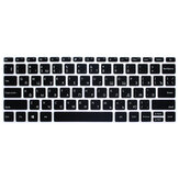Laptop TPU Keyboard Cover Computer Keyboard Protective Film For 12.5 Inch Russian Spanish