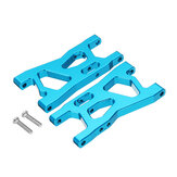 REMO P2505 Suspension Arms Aluminum Upgrade Parts For Truggy Buggy Short Course 1631 1651 1621