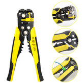 Automatic Wire Stripper Crimper Plier Hand Stripping Crimping Tool Cable Cutter