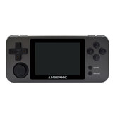ANBERNIC RG280M DDR2 512M 48GB 6000+ Games 2.8 inch IPS HD Display Retro Handheld Video Game Console Vibration Motor Game Player Support PS1 CPS1 CPS2 CPS3 FBA NEOGEO POCKET GB SFC MD SMS