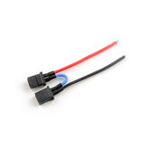Eachine ET2.0 PLug 1-2S LiPo Power Cable for US65 DE65 PRO Whoop FPV Racing Drone