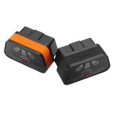 Vgate iCar 2 ELM327 Bluetooth OBD2 Car Diagnostic Tool Code Reader Scanner för iPhone Android