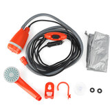 Spray Nozzle Shower Car Wash Portable Car Shower Outdoor Shower Universal