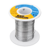 150g 63/37 Tin Lead Rosin Inti 0.3mm 1.2% Flux Reel Welding Line Solder Wire Titik Meleleh Rendah