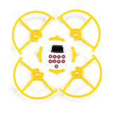 Kingkong 4 PCS 2.3 Inch Propeller Protection Guard for 90GT RC Drone FPV Racing