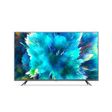 Xiaomi Mi TV 4S 43-Zoll-Sprachsteuerung 5G WIFI Bluetooth 4.2 4K HD Android Smart TV International - ES-Versionsunterstützung NetFlix Offizieller Amazon Prime Video Google-Assistent