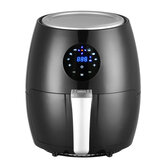 230V 1350W 3.8L Digital LED Electric Deep Air Fryer Multi-Purpose Smart Fryer