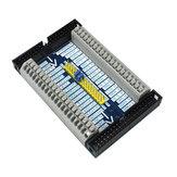 GPIO Multifunktionale Kaskaden-Erweiterungsplatine für Raspberry Pi 2/3 Model B