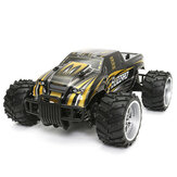 PXtoys 9504 1/16 2.4G 2WD Alta velocità Radio Fast remoto Controllo RTR Racing Buggy Off Road RC Car