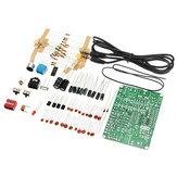5Pcs FM Stereo Transmitter Module MP3 Recorder DIY Radio Station Kit