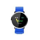 XANES® F2 1,3 '' IPS Barevný displej vodotěsný inteligentní hodinky krokoměr Fitness sportovní náramek