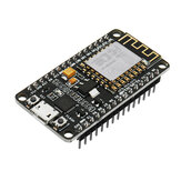 Geekcreit® NodeMcu Lua WIFI Internet Things Development Board на базе ESP8266 CP2102 Беспроводной модуль
