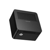 CHUWI LarkBox Mini PC Intel Celeron J4115 6GB LPDDR4 128G eMMC Masaüstü Bilgisayarı Quad Core 1.80GHz ila 2.50GHz Intel UHD Graphics 600 BT5.1 Win10 / Linux