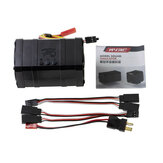 RC Car 10 Mode Double Sound System for RC Ship Boat Vehicle Models