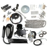 80cc Zestaw 2-suwowy Motor-Bike Motor Black Body Engine
