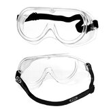 Dustproof Against Sand HD Protective Glasses Full-View Goggles for Outdoor Personal Protective Accessories