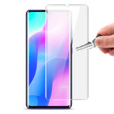 Bakeey Anti-scratch HD Clear Protective Soft Film Screen Protector for Xiaomi Mi Note 10 Lite