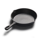 YONGLEI 3PCS Frying Pan Non Stick Home Kitchen Cookware Set