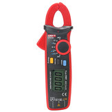 UNI-T UT210C True RMS Mini Digital Clamp Meter Auto Range Capacitance Clamp Multimeter Megohmmeter Temperature Multitester