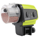 Automatic Fish Food Feeder Dispenser Adjustable Aquarium Tank Timer Auto Feeding
