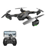 VISUO XS812 GPS 5G WiFi FPV con 4K HD fotografica 15 minuti Tempo di volo pieghevole RC Drone Quadcopter RTF