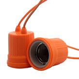 Keramiek Waterdicht E27 Lamphouder Lamp Adapter Socket Light Base