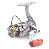 ZANLURE 5.2:1 13BB Fishing Reel Metal Spinning Baitcasting Reels 30kg Max Drag Saltwater Fishing Tackle