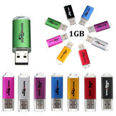 Bestrunner Multi-Color Portable USB 2.0 1GB / 960M Pendrive USB Disk para Macbook Laptop PC