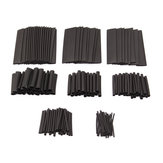 DANIU 150Pcs Assortment Heat Shrink Heat Shrink Tubing Tube Sleeving Wrap Wire 1/2/3/4/6/8/10/13mm