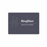 Kingdian Solid State Drive 512G SSD 2.5 Inch 6Gb / s SATA III 60GB 120GB for PC Laptop