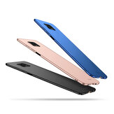 MOFI Micro-Matte Smooth Ultra-cienki odporny na odciski palców, odporny na wstrząsy, twardy futerał ochronny na komputer do Xiaomi Redmi Note 9S / Redmi Note 9 Pro nieoryginalny