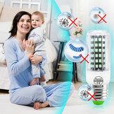 E27 UVC бактерицидный Лампа LED Ультрафиолетовая лампочка для дома Стерилизатор для дома 110В