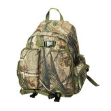 MY DAYS Camouflage Tactical Hunting Bag Backpack Airsoft Paintball Shot Daypack