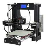 Anet® A6 3D Stampante Kit Fai Da Te 1,75mm/ 0,4mm con Supporto in ABS / PLA / HIPS