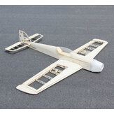 FS 25 Class 30E 1000mm Wingspan balsa Wood RC Airplane RC Racing Plane Fixed KIT