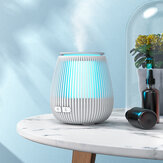 BlitzWolf® BW-FUN11 Mini diffuseur d'huile d'arôme 100 ml Purificateur d'humidificateur d'air RGB Light Ultrasonic Atomization 2 Modes de brume Brumisateur