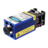 Moduledegravureaulaserbricolage du module laser 2500mW bleu à 3 broches pour routeur CNC 3018