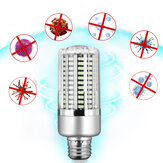 E27-130 LED 40W 1600LM UVC Germicidal Lamp Ozone + UV Lamp Disinfection Light